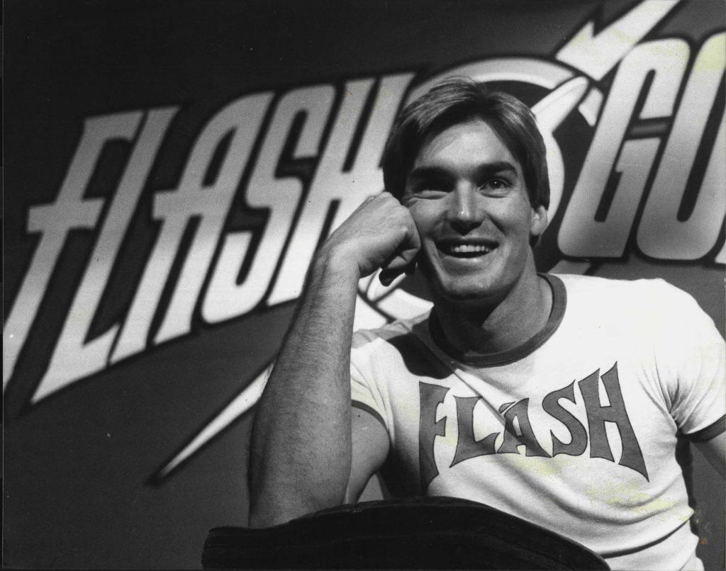 Gordon S Still Alive Flash Gordon At 40 Alexander Larman The Critic Magazine